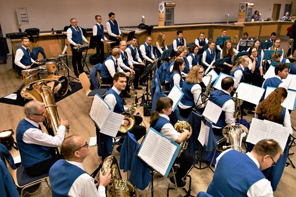 SuB Hövelhof Blasorchester